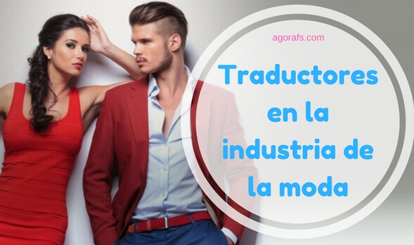 Traducción del marketing en la moda
