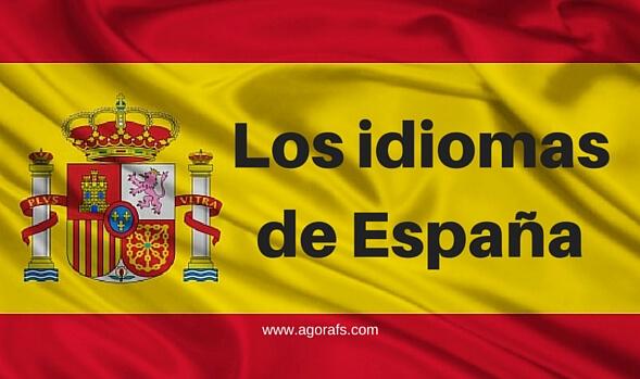 idiomas de España