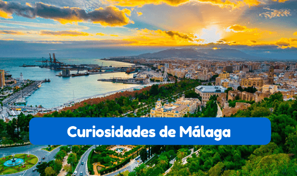 curiosidades de Málaga