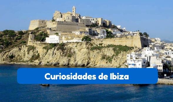 curiosidades sobre Ibiza