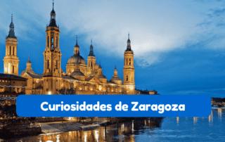 curiosidades sobre Zaragoza